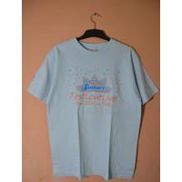 T-Shirt Aqours 1st concert (love live sunshine) Free size