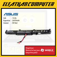 Original Baterai Batre ASUS X450J X450JF A450J X550D X550DP/A41-X550E