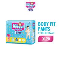 Baby Happy Popok Bayi Body Fit Pants XL 20