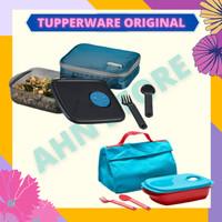 Tempat Makan - Bekal Makan - Tas Makanan - SM Container - Tupperware
