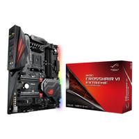 ASUS ROG CROSSHAIR VI EXTREME AMD X370 AM4 Gaming motherboard