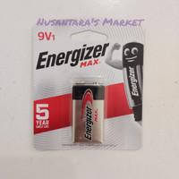 Baterai Energizer 9 Volt