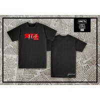 Baju Kaos Tshirt Pencak Silat setia hati terate Cotton Combed 30s