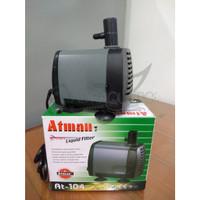 Pompa Air Kolam & Aquarium Merk ATMAN AT 104 Filter Terbaik AWET KUAT