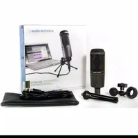 Audio Technica AT2020USB / AT2020 USB CARDIOID CONDENSER MICROPHONE