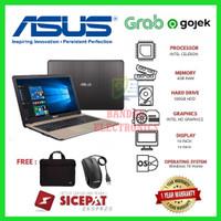LAPTOP ASUS X541 X441 RAM 2GB/4GB SSD 256GB / WINDOWS 10