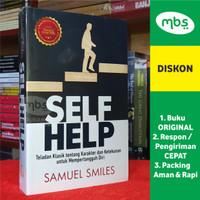 BUKU SELF HELP - SAMUEL SMILES