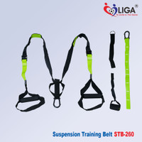 Suspension Training Belt Liga STB260