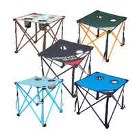 Meja Lipat Camping Mobi Garden Table Mini Folding NX20665017