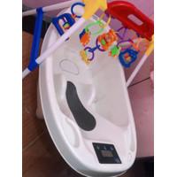 Bak Mandi Bayi / Aqua Scale 3 In 1 Baby Bath Cileeee01