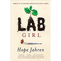 Buku Lab Girl