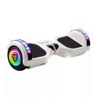 Hoverboard Smart Balance Wheel LED Bluetooth Murah