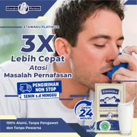 Susu Kambing Etawaku Platinum Rendah Gula & Lemak Krimer Nabati