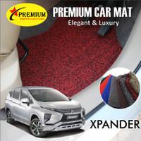 Karpet Mobil Mie Premium XPANDER Non Bagasi 1 Warna