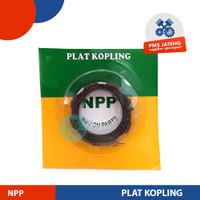 PLAT KOPLING KAMPAS KOPLING GRAND/LEGENDA NPP