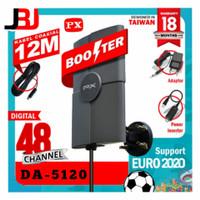 Antena TV Digital PX | antene indoor outdoor digital PX Original