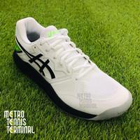 Asics Gel-Challenger 13 White ( Sepatu Tenis )