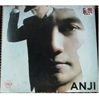 CD Musik Anji