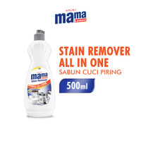 Mama Lemon Stain Remover All in One Botol 500 gr
