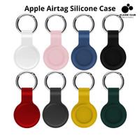 Apple AirTag Case Casing Pelindung Bahan Silikon Anti Hilang