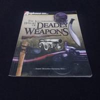 Edisi Koleksi Angkasa - Deadly Weapons