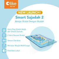 Olike Smart Sajadah 2 - Green Mint