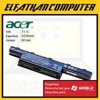 Baterai Batre laptop Acer Aspire 4738, 4739, 4741, 4750, 4752, 4755
