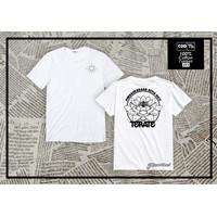 Baju Kaos Tshirt PSHT Cotton Combed 30s Kualitas Distro