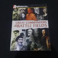 Edisi Koleksi Angkasa - Great Commanders of the Beatle Fields
