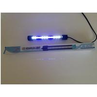Lampu LED Celup T4 Rosston 20 CM AQUARIUM AKUARIUM AQUASCAPE