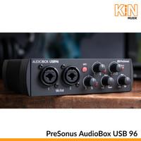 PreSonus AudioBox USB 96 Soundcard Recording Audio Interface Original