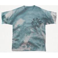 [Official Shawn Mendes] Wonder Sun Tie Dye T-Shirt - Merchandise Resmi