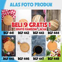 Alas Foto A3+ TEMA TALENAN BULAT PART 1 ALAS PHOTO PRODUK
