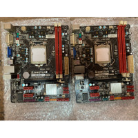 Mainboard Intel H61 Socket 1155 Biostar