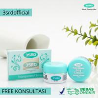 Paket Cream Pemutih Wajah yang Aman untuk Ibu Hamil & Menyusui 3SRD