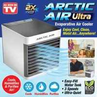 AC Portable/Pendingin Udara USB AC ARCTIC AIR COOLER FAN Mini