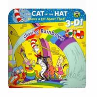Buku book impor 3d the cat in the hat english buku cerita