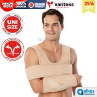 Arm Sling - Variteks Shoulder immobilizer Support Bandage (Velpeau)304
