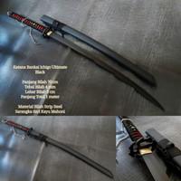 Katana/samurai bankai ichigo black