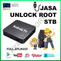 UNLOCK/ROOT stb 4k B860H