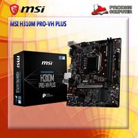 Motherboard MSI H310M PRO VH PLUS LGA 1151