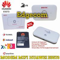 Modem Wifi Huawei E5573 4G LTE 150Mbps All Operator