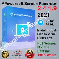 Apowersoft Screen Recorder - Full Version