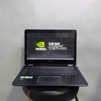 Asus VivoBook Transformer TP301 i5 Nvidia 2GB TouchScreen 4/320 Mulus