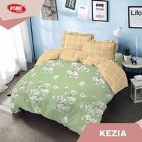 Bed Cover Kintakun Queen