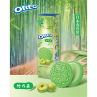 Oreo Sour Plum biskuit Japan 194gr