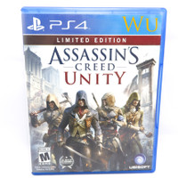 [PS 4] Assassins Creed Unity