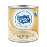 Susu Bendera GOLD SKM FULL CREAM 370gr / Susu Kental Manis