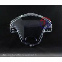 Mika Kaca Speedometer Spidometer Honda Beat FI 2012 2013 2014 2015