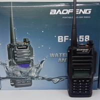 HT HANDY TALKIE BAOFENG BF-A58 DUAL BAND WATERPROOF